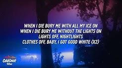 Lil Peep & Lil Tracy - Witchblades (Lyrics)