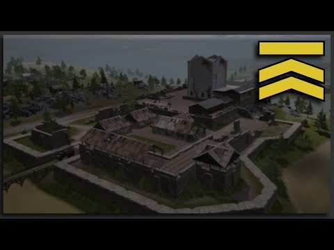 RUSSIAN CASTLE ASSAULT (NEW MAP NARVA OP) - Squad Operation: Rook Squad Gameplay 1-Life Full Match