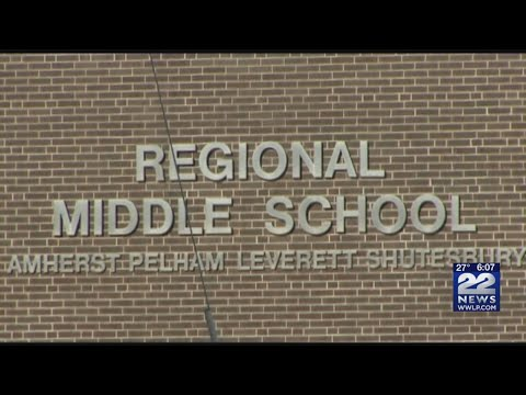 New Report Shows Amherst-Pelham Regional Schools Not Up To Accessibility Standards