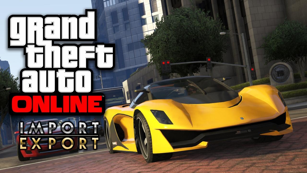 Gta Online Die Besten Autos