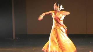 KATHAK - DR. ANJANA JHA - - 9 ,( ICC - BKK ) INDIAN EMBASSY BANGKOK