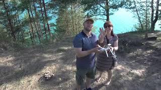 8. Отпуск. Водоемы г. Коврова и Ковровского района