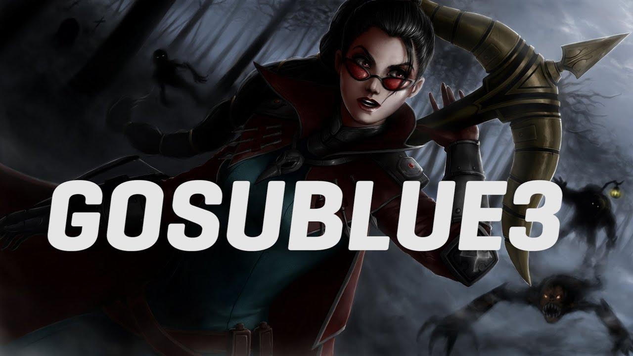 Nightblue3 Playlist Youtube