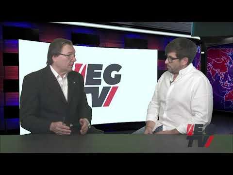 Entrevistas al Sr. José Gentile / JELUZ