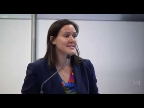Kelly O'Dwyer sorry over Banking RC timing & regrets not saying so on ABC Insiders