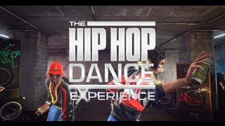 Hip Hop Dance Experience - Day