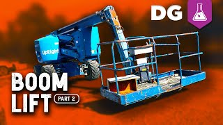abandoned-boom-lift-hasn-t-moved-in-over-a-year-and-won-t-start-ep2
