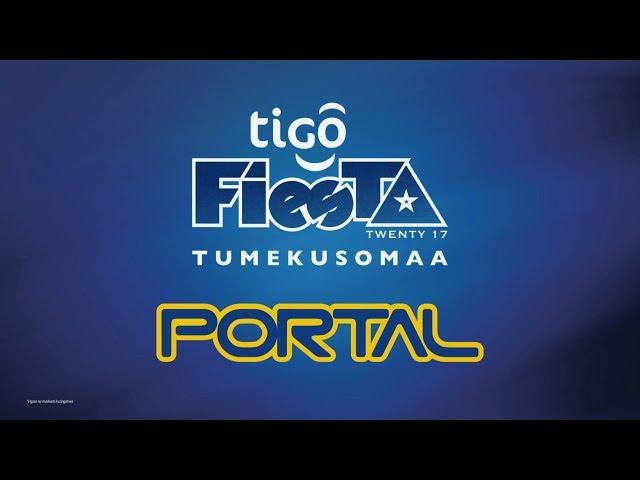 Tigo Portal