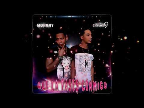 Moroni RAaz ft Carlos D   Que la Pases comnigo   Prod By Snayki