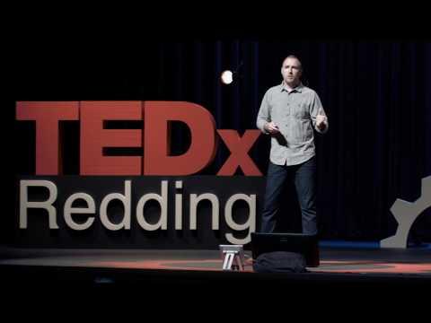 Isolation and Our City of Tomorrow | Joshua Johnson | TEDxRedding