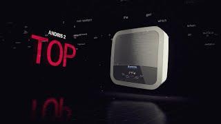ARISTON ANDRIS2 TOP WIFI 15L 350WATT