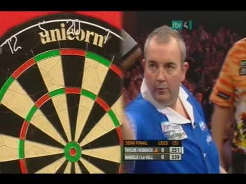 Pro Celebrity Darts 2008 Intro 2 - YouTube