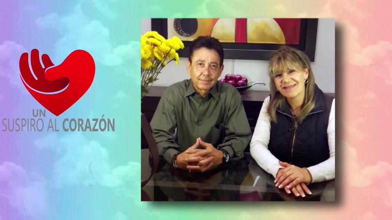 Yo soy Laura y Juan Zaizar... Yo soy un Suspiro al Corazón