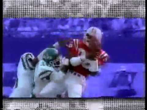 1991 NFL on TNT Open