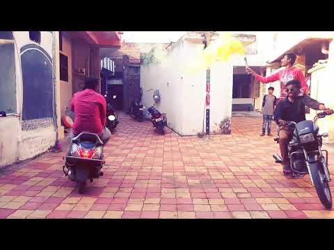 Golmaal Title Track (Video) | AkshilPatel & Team