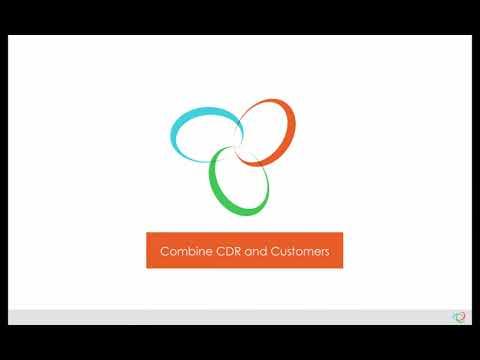 Telco 360 Demo on Churn Prediction