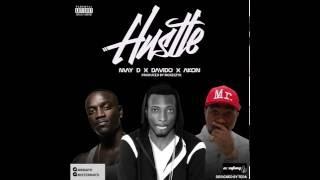 May D - Hustle Ft. Davido, Akon