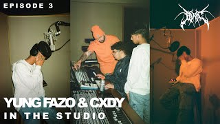 Yung Fazo & Internet Money   In The Studio   Episode 3