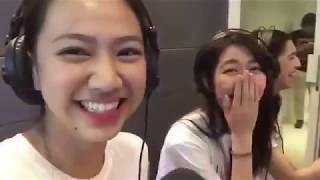 JKT48 Team J - JVLOG Episode 16 - Theateran Surabaya (23-08-2016)