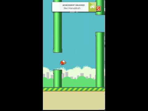 Flappy Bird Pro Kit w/ Google Integration for Unity3D