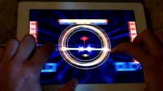Dropchord геймплей (gameplay)