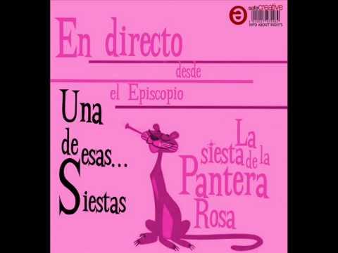Bola Extra: La Siesta De La Pantera, Rosa