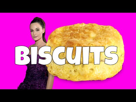 Biscuits - Kacey Musgraves (facebook live)