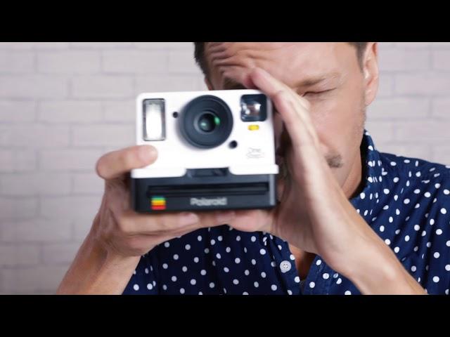 Polaroid Originals OneStep 2 biely - Instantný fotoaparát  81df23d80df