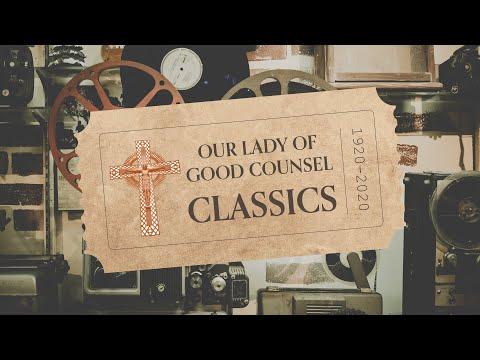 """OLGC Classics - """"Preparing Your Heart for Mass"""" - Fr. John Riccardo & Fr. Steve Mateja (2013)"""