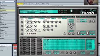 Getting Serious About Drum Processing in Rob Papen