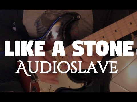 "Audioslave ""Like a Stone"" by Fabio Lima (Full Band)"