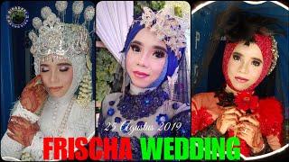 FRISCHA WEDDING