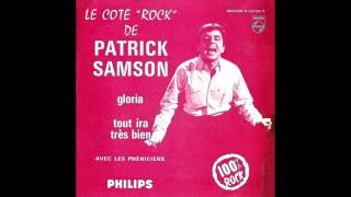 Patrick Samson - Gloria (Them Cover in French)