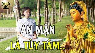 Phật Tử Nên ĂN CHAY hay ĂN MẶN ?! Nghe Phật Dạy Về Nhân Quả Luân Hồi Đế Giác Ngộ Sớm - Thính Pháp Âm
