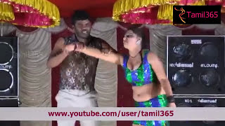 Repeat youtube video New Tamil Village  Record Dance 2016   Adal Padal Dance