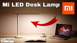 XIAOMI MI LED DESK LAMP - LE DESIGN 1ER PRIX - FR - 4K