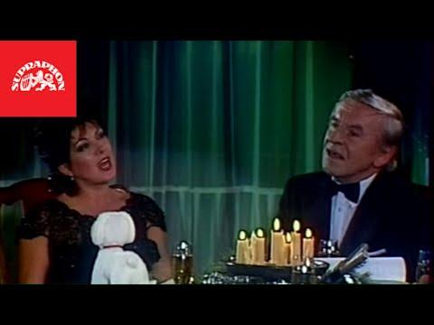 Marie Rottrová & Jozef Króner - Když jsem šel z Hradišťa (Oficiální video)