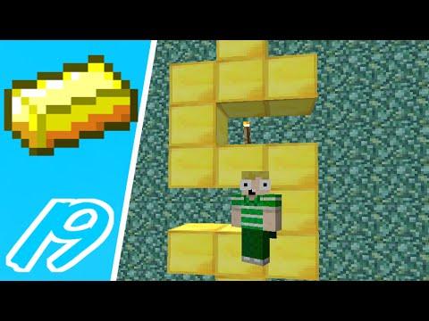 Dansk Minecraft - Pengebyen #19: VORES EGET CASINO!!