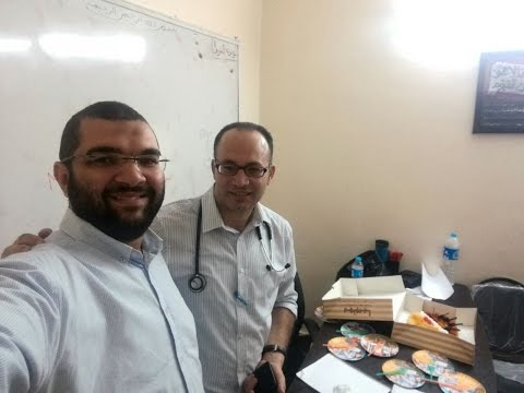 Station 5  MRCP  Paces *** By Dr. Ahmed Maher Eliwa***10 hours
