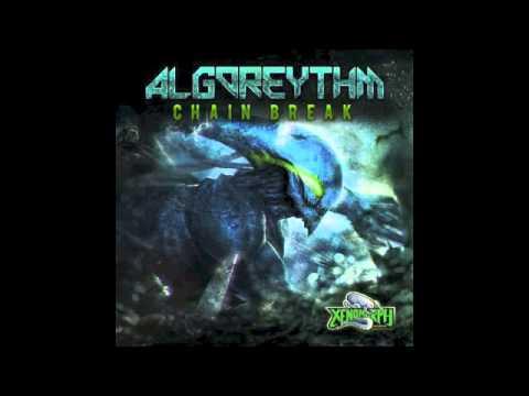 Captain Panic, Algoreythm - Chain Break (Original Mix)