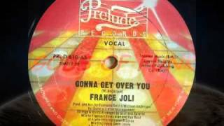 FRANCE JOLI (1981) gonna get over you.wmv.flv