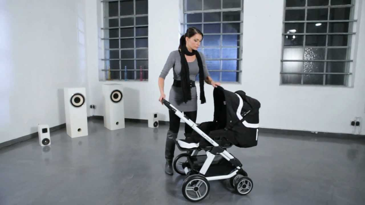 Abc Turbo 6 Zum Buggy Umbauen Turbo 6s Pram By Abc Design