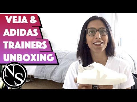 veja-&-adidas-samba-unboxing