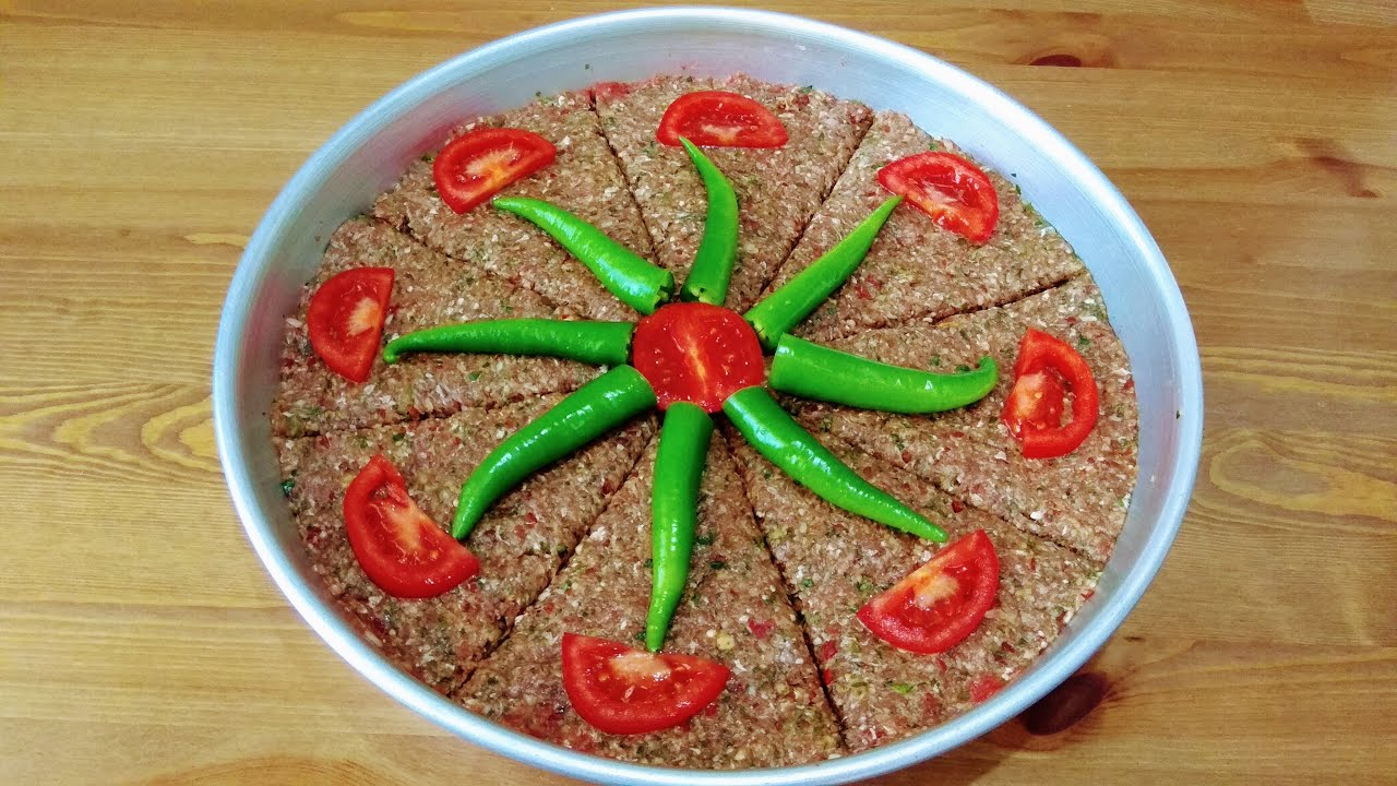 Hatay Usulü Tepsi Kebabı Tarifi/Tepsi Kebabı Nasıl Yapılır/Tepsi Yemekleri Tarifleri/Yemek Tarifleri