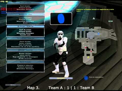 [SWBF2 PC] 74 intern 16/05/15 HD