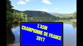 Chambon sur Lac - Victoire de l'ASM