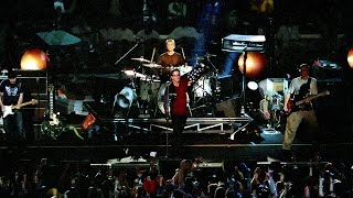"U2 Performs ""Beautiful Day"" & More! 