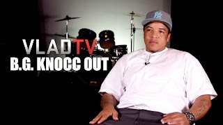 BG Knocc Out: Story Behind Eazy-E