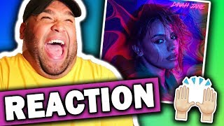 Baixar Dinah Jane - Bottled Up - ft. Ty Dolla $ign & Marc. E. Bassy [REACTION]