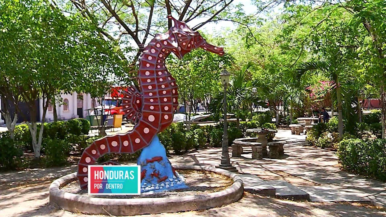 Honduras Por Dentro San Lorenzo Youtube